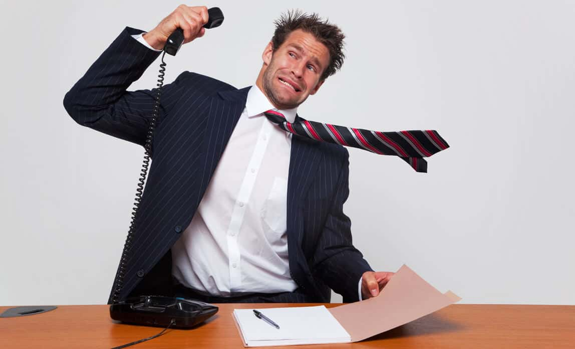 business coaches should never cold call
